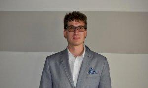 Carrù, l'assessore Christian Sciolla aderisce a Fratelli d'Italia