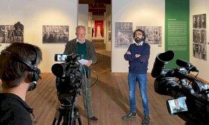 Sul sito e sui social di Fondazione Artea i video di 'Un Set alla Moda Talk'