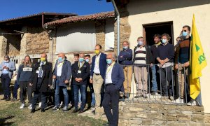 Coldiretti Cuneo: 'Ottimo debutto per l'unica Scuola di Pastorizia d'Italia'