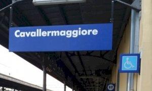Cavallermaggiore, nel weekend i treni da e per Torino saranno cancellati e sostituiti con bus