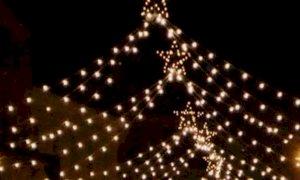 Alba, in arrivo le luminarie natalizie