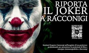 Racconigi, campagna di crowdfunding di Progetto Cantoregi per dotare la Soms di un proiettore da cinema
