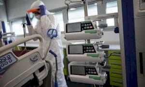 Coronavirus, nella Granda 767 nuovi casi, 9 decessi e 269 guarigioni