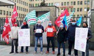 Negli ospedali ferie sospese, ma le nuove assunzioni tardano ad arrivare: la protesta dei sindacati