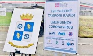 Coronavirus, i positivi deceduti in Piemonte superano quota 5 mila