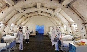 Coronavirus, 45 nuovi decessi registrati in Piemonte