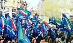 Politica, nascono i coordinamenti cittadini di Gioventù Nazionale
