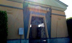 Furti di rame nel cimitero di Peveragno