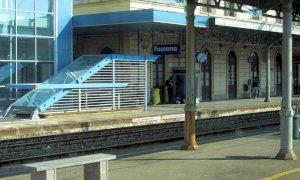 Fossano, rifiutò di scendere dal treno perché senza biglietto: condannato un giovane nigeriano