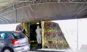 Covid-19, in provincia di Cuneo registrate 13 nuove morti