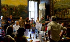 Cuneo, il Comune rivede il progetto del parking sotterraneo di piazza Europa