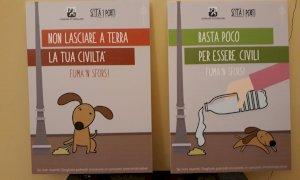 A Dogliani bottiglietta d'acqua obbligatoria per chi porta il cane a passeggio