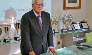 Il cuneese Francesco Revelli eletto nel Consiglio Generale dell'ACI nazionale