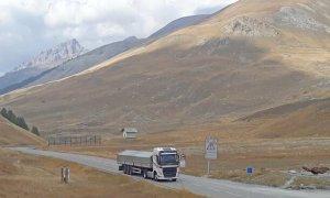 Barcellonette vieta il transito ai mezzi pesanti, i senatori della Lega: ''Intervenga il Ministro De Micheli''