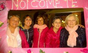 ''La prima arma contro il tumore al seno è la prevenzione'': Norma Costantino al Caffè Letterario di Bra