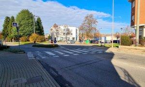 Alba, lunedì 23 novembre partono i lavori per la sistemazione di strada Cauda