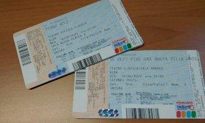 Alba: ecco come richiedere il rimborso dei biglietti e degli abbonamenti del Teatro Sociale