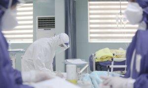 Coronavirus, i ricoveri tornano ad aumentare in Piemonte