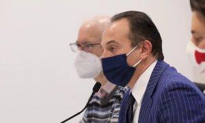 Il Piemonte si candida per la gestione 'fredda' dei vaccini anti Covid