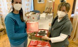 L'Ail di Cuneo rinuncia alle Stelle di Natale in nome della sicurezza e lancia i 'Sogni di cioccolato'