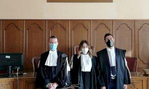 Giustizia, tre nuovi giudici per il Tribunale di Cuneo