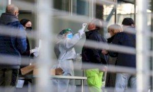 Coronavirus, in Piemonte 2.641 nuovi casi, 69 decessi e 1.652 guarigioni