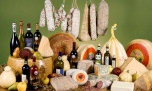 Prodotti made in Piemonte: sul sito della Regione le aziende e gli agriturismi che effettuano asporto e delivery