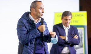 Costa in Azione a difesa dello sci: ''Il Governo non può cancellare la montagna con un Dpcm