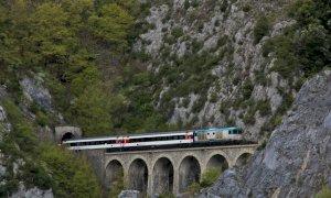 Venti proposte per la 'rinascita' della Cuneo-Nizza