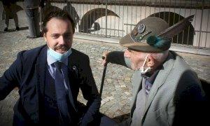 Carrù: è 'andato avanti' Giuseppe 'Gepe' Bertano, reduce di Russia