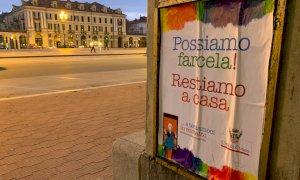Nel Comune di Cuneo i positivi sono 979, 245 in isolamento domiciliare