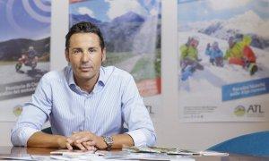 Bernardi (Atl del Cuneese): ''La lobby del mare è prevaricante rispetto alla montagna''