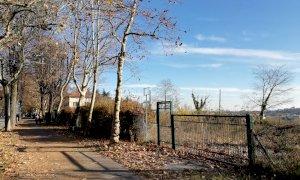 Cuneo, il ''giardino che non c'è'' intitolato a Duilio Del Prete dovrà aspettare ancora