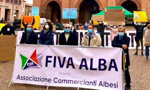 Marolo e Songia, l'ambulantato albese rappresentato nel Consiglio Generale FIVA