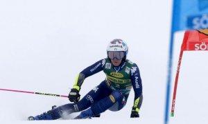 Sci alpino, giovedì Marta Bassino in pista nel parallelo di Lech Zurs