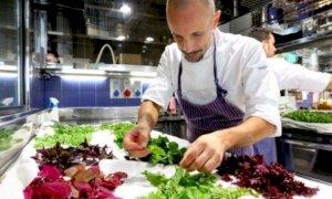Crippa conferma le tre stelle Michelin, new entry tra gli stellati il ristorante Borgo Sant'Anna di Monforte