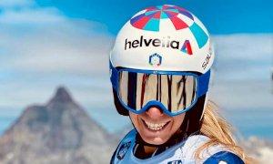 Sci alpino, Marta Bassino qualificata alla fase finale del parallelo di Lech Zurs