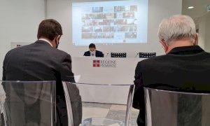 Presentato alla 'Conferenza regionale sulla sicurezza integrata' il piano della Regione Piemonte