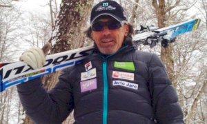 Mondo dello sci in lutto per la scomparsa di Valerio Ghirardi