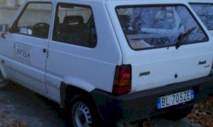 Bra, il Comune mette all'asta tre Fiat Panda (prezzo base 250 euro l'una)