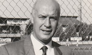 Si è spento Pantaleo 'Leo' Bellone, storico dirigente del Busca Calcio