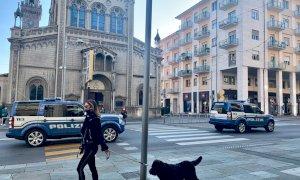 Cuneo, falso ''allarme bomba'' davanti alla Chiesa del Sacro Cuore