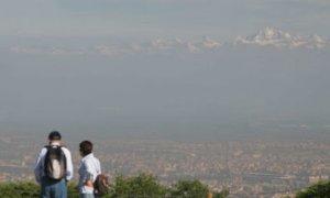 Qualità dell'aria, le strategie della Regione per ridurre l'inquinamento
