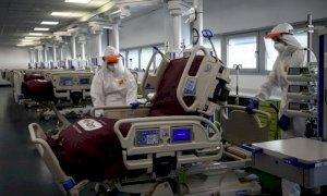 Ospedale di Verduno, l'Asl denuncia l'autore del video ''negazionista''