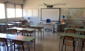 Scuola, Cirio: ''Riaprire in sicurezza per non richiudere dopo un mese''