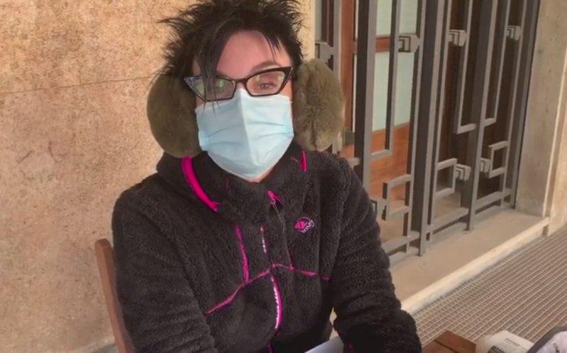 Non Una di Meno difende la prof anti-DAD: ''Non è colpa di Sara se le terapie intensive sono piene''