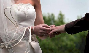 Settore matrimoni ed eventi, in Piemonte azzerato un comparto da un miliardo di euro