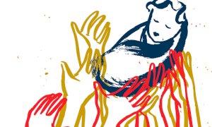 ll Vescovo di Saluzzo invita i bambini a scrivere una letterina a Gesù Bambino