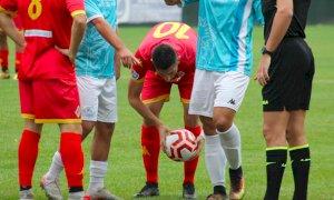 Calcio, domenica 6 dicembre il recupero Bra-Vado
