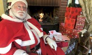 Artea lancia il contest per bambini 'Aspettando Babbo Natale'
